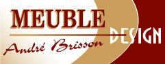 Logo Meuble Design André Brisson